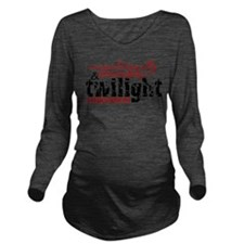 obsessed.png Long Sleeve Maternity T-Shirt