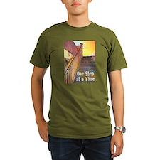 a staircase.jpg T-Shirt