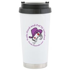 Cute Alexander Travel Mug
