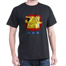 Pocket Pup T-Shirt