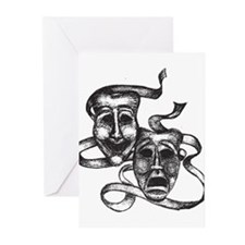 ITS Greeting Cards (Pk of 10)