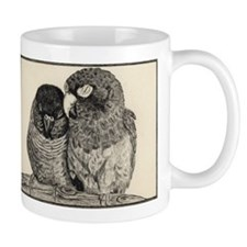 Conure Love Coffee Mug