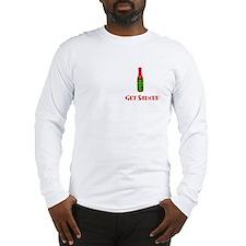 Get Sauced Long Sleeve T-Shirt