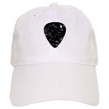 Funny Rock music Baseball Cap