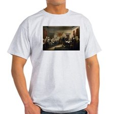 Declaration Independence T-Shirt