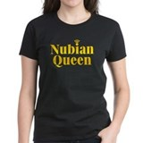 NUBIAN QUEEN Tee