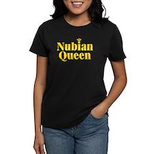 NUBIAN QUEEN Tee
