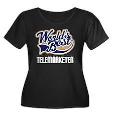 Telemarketer (Worlds Best) T