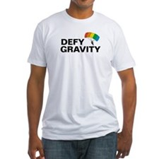 Defy Gravity Sky Dive Shirt