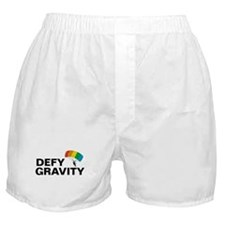 Defy Gravity Sky Dive Boxer Shorts
