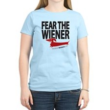 Fear the Wiener T-Shirt