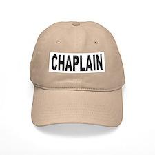 Chaplain Baseball Cap