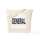 General Tote Bag