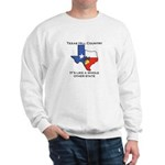 """Texas Hill Country"" Sweatshirt"