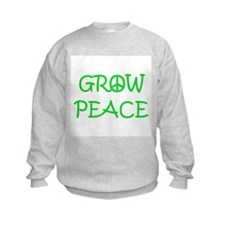 Grow Peace Sweatshirt