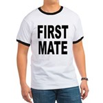 First Mate (Front) Ringer T
