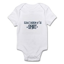 Zachery Infant Bodysuit