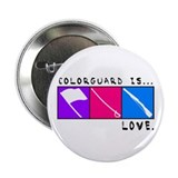 "Cute Indoors 2.25"" Button (10 pack)"
