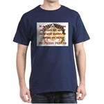 Blue Star Two Navy Blue T-Shirt