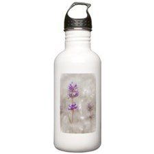 Fog on the Meadow Water Bottle