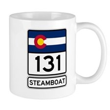 Steamboat Springs Small Mugs