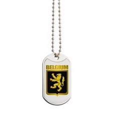 Belgian Steel (shirt).png Dog Tags