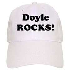 Doyle Rocks! Baseball Cap