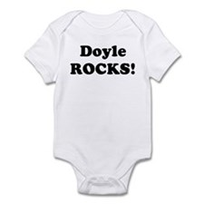 Doyle Rocks! Infant Bodysuit