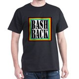 """Bash Back"" Militant Fag T-Shirt"