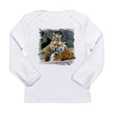 Mother unconditional love Tigers in peace and jo L