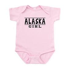 Alaska Girl Designs Infant Bodysuit