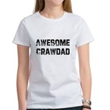Awesome Crawdad Tee