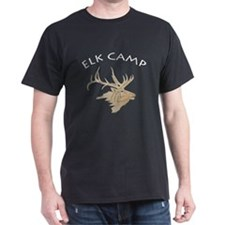 ELK CAMP T-Shirt