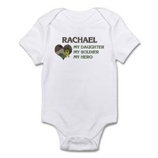 Rachael: My Hero Onesie
