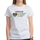 Natalie: My Hero Tee