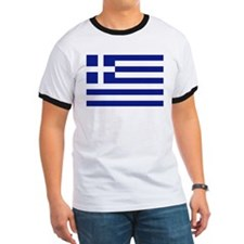 Flag of Greece T