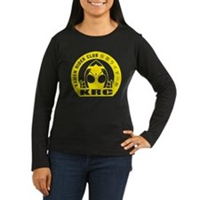 Kamen Rider Club YD Women's Long Sleeve T-Shirt
