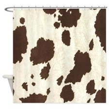 WESTERN PILLOW 76 Shower Curtain