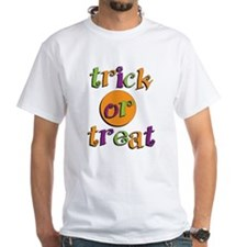 Trick or Treat 2 Shirt