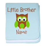 Little brother Blanket