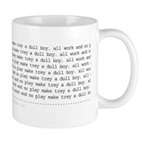 Trey Small Mugs