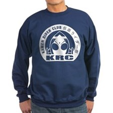 Kamen Rider Club WD Women's Sweatshirt