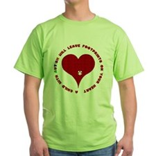A Child with Autism png T-Shirt