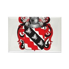 Popple Coat of Arms (Family Crest) Magnets