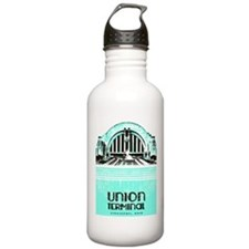 Union Terminal Water Bottle