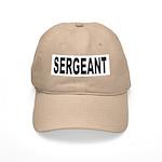 Sergeant Cap