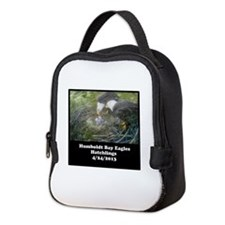 design Neoprene Lunch Bag
