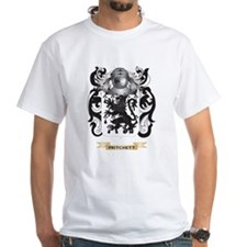 Pritchett Coat of Arms (Family Crest) T-Shirt