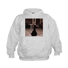 Unique Queen house Hoodie