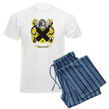 Purcell Coat of Arms (Family Crest) Pajamas